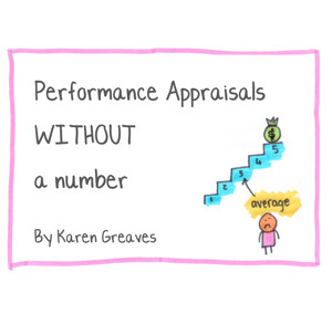 Agile 2014: Performance appraisals without a number