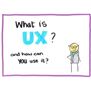 SGZA 2014: What is UX?
