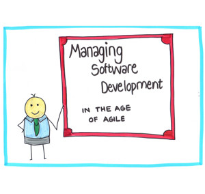 ITWEB March 2015: Managing Software Development in the age of agile