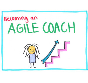 SUGSA May 2015: Becoming an agile coach