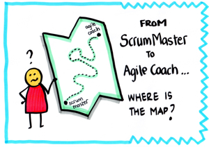 SGPRG: From ScrumMaster to Agile Coach