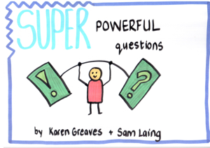 SGZA15: Super Powerful Questions
