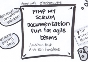 Documentation at #AgileTD