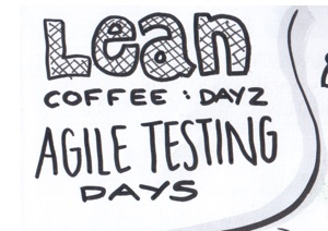 Lean Coffee at #AgileTD