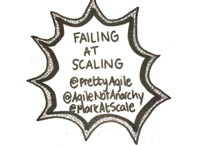 Agile Aus – Failing at Scaling