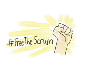 Free the Scrum!