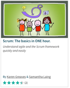 Scrum: The basics in ONE hour