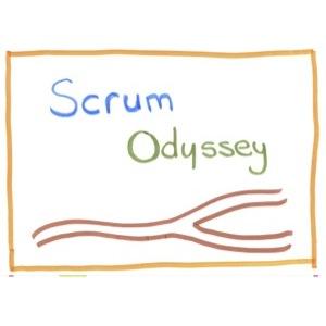 SGZA 2014 Keynote: A Scrum Odyssey