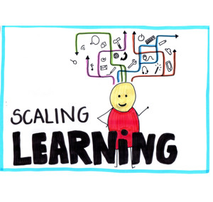 ScaleConf 2015: Scaling Learning