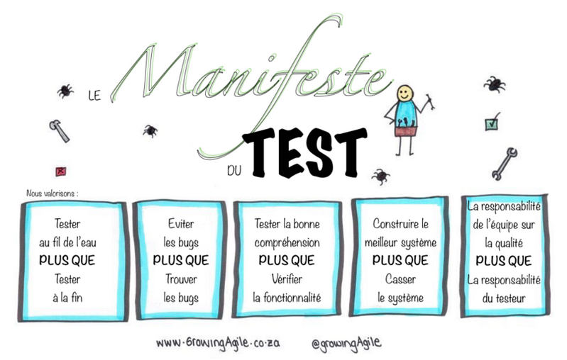 French Test Manifesto