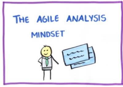 BASSA2015 and Agile Africa 2015 – Agile Analysis Mindset