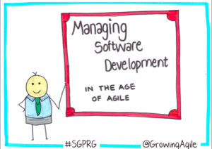 SGPRG: Managing software development in the agile of agile