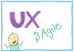 Agile TD: Agile UX with Lego