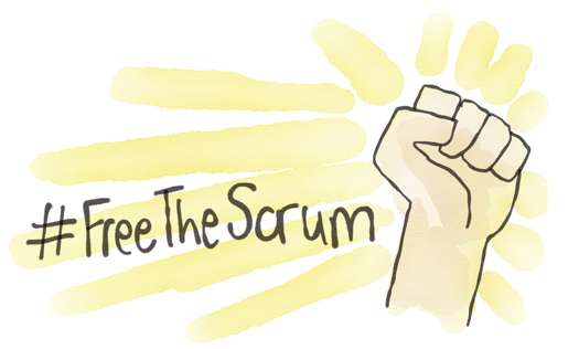 FreeTheScrum