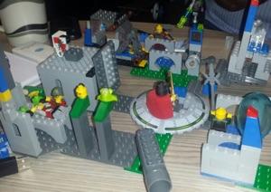 Guest Post: Lego Retrospective