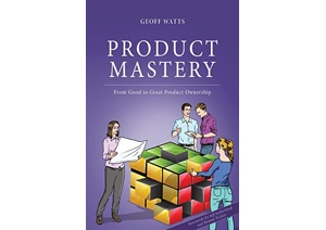 Book Review: Product Mastery