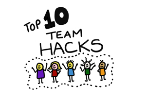 Talk: Top 10 Team Hacks – SUGSA