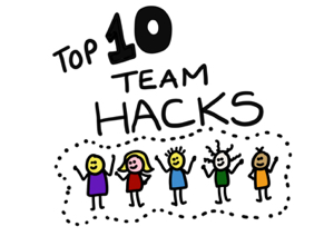 Agile Testing Days 2017 – Top 10 Team Hacks